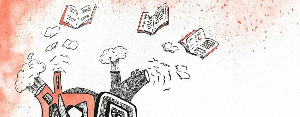 Encuentro Anarquista del Libro y el Fanzine de Valladolid 2018
